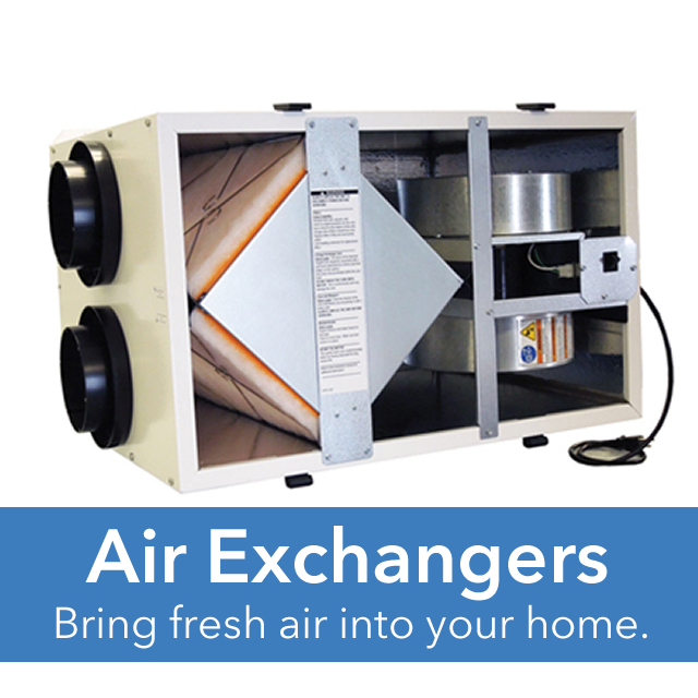 Air Exchangers
